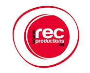 REC PRODUCTIONS