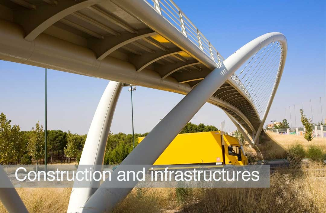 Construction and infrastructures