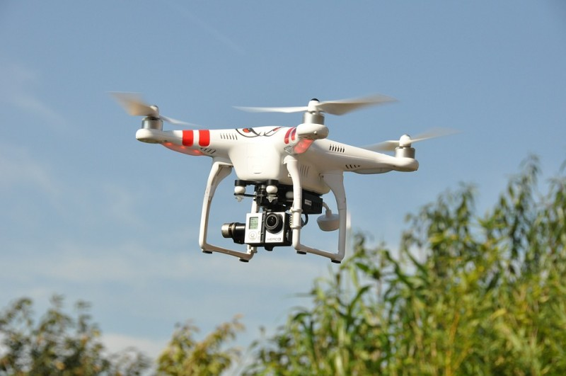 Liability and Insurance in drone operators